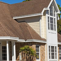 Residential Norcross Roofing