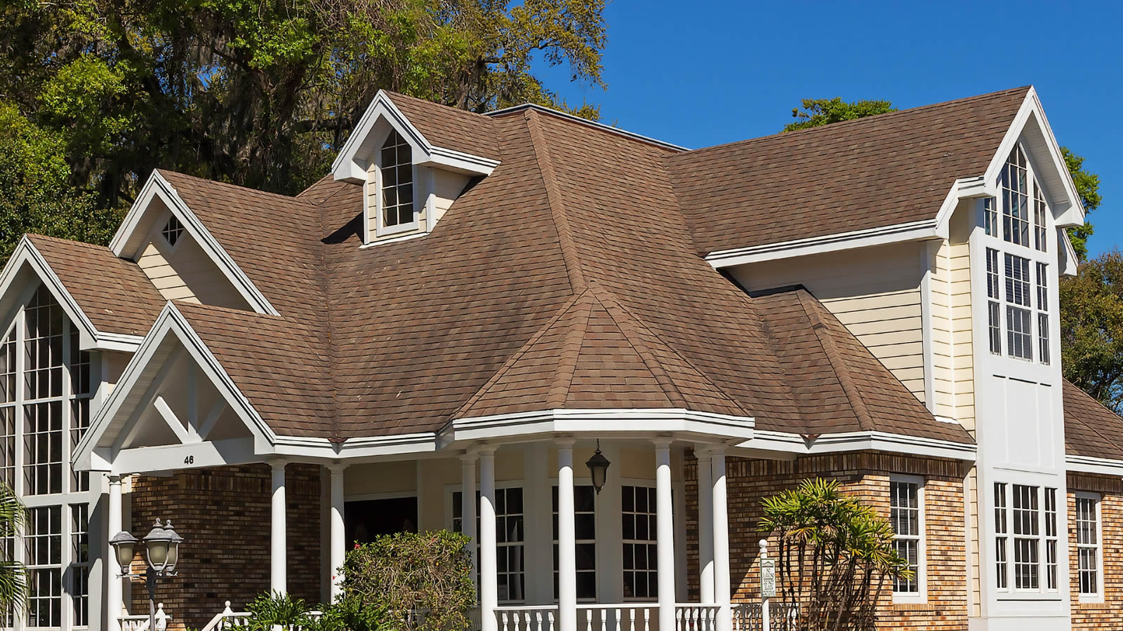 Local Norcross Roofing Contractor